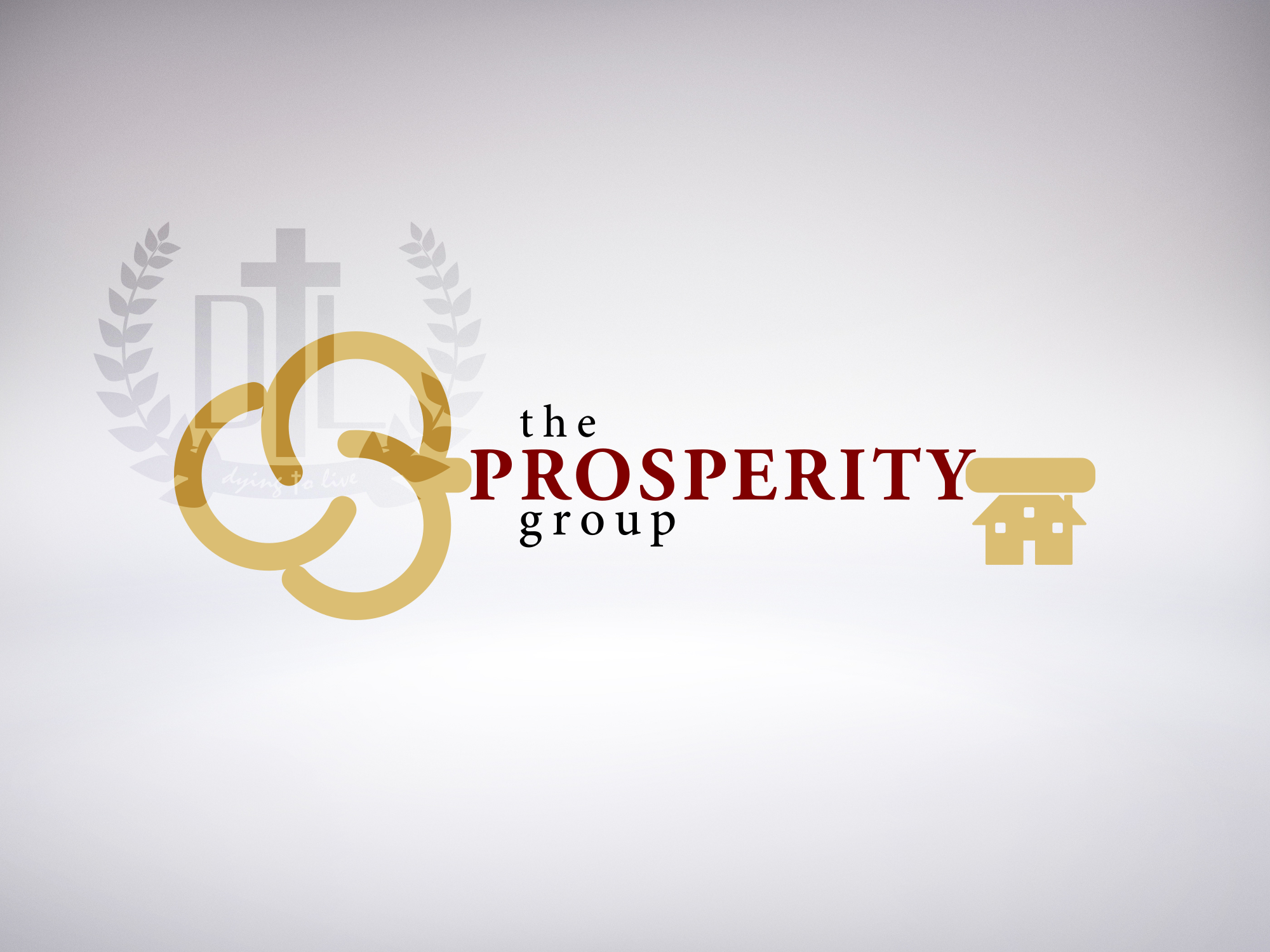 The Prosperity Group Logo